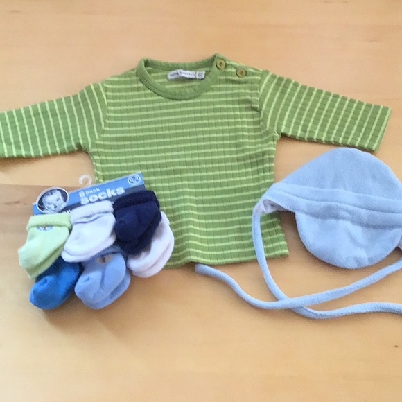 Noted in description Other - 🐵 Newborn clothing